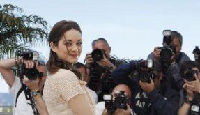 Filmfestival Cannes: Fatih Akin und Marion Cotillard (Foto)