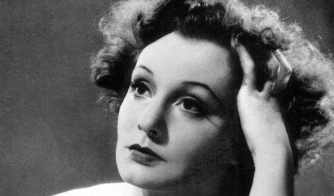 Filmidole im Dritten Reich - Fünf Frauenporträts (Foto)