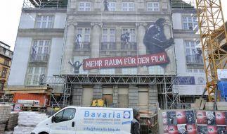 Filmmuseum wird nach Umbau wieder eröffnet (Foto)