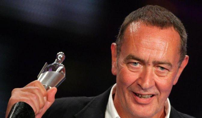 Filmproduzent Bernd Eichinger gestorben (Foto)