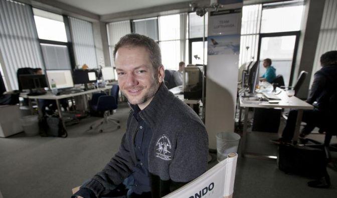 Filmtrick-Firma erschafft künstliche Welten (Foto)