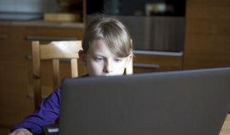 Filtersoftware zum Surfen ist keine gute Kindersicherung (Foto)