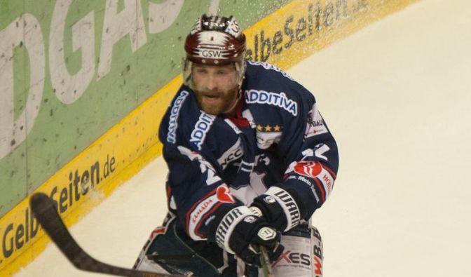 Final-MVP Tallackson verlängert Vertrag bei Eisbären (Foto)