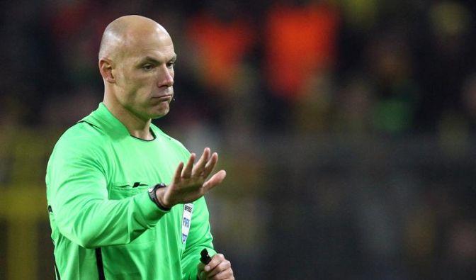 Final-Schiri von 2010 leitet Bayern-Spiel (Foto)