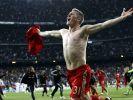Finale! Bayern gewinnt Elfer-Drama in Madrid (Foto)
