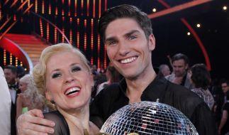 """Finale der RTL-Tanzshow """"Let's Dance"""" (Foto)"""