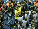 Finale DFB-Pokal: Borussia Dortmund - FC Bayern Muenchen (Foto)