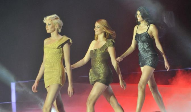 Finale Germany's next Topmodel (Foto)