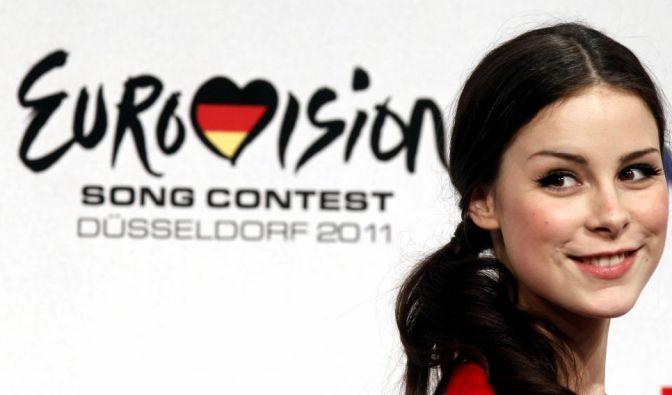 Finale «Unser Song fuer Deutschland» (Foto)