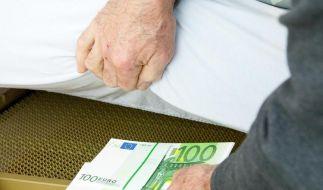 Finanz-Überblick: Was Anleger 2012 tun sollten (Foto)