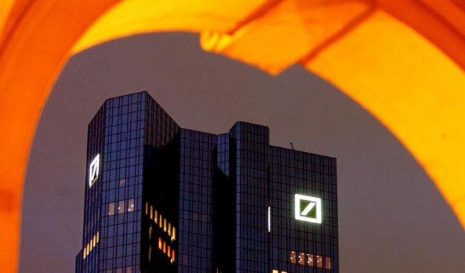Finanzkrise: Banken müssen «Testament» machen (Foto)
