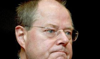 Finanzministerium weist Schweizer Vorwürfe zurück (Foto)