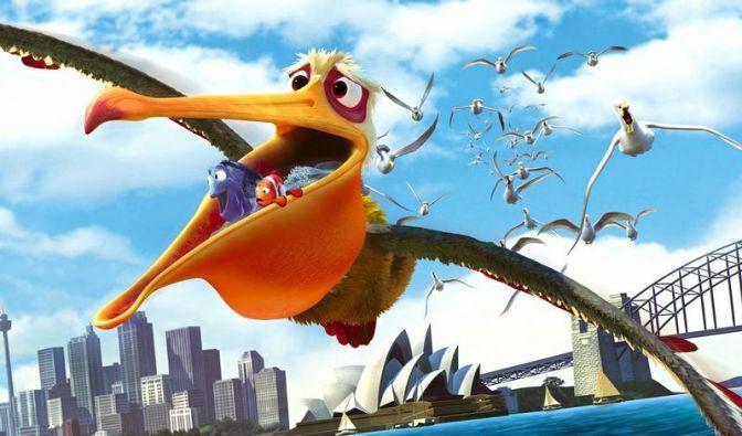 «Findet Nemo» wird fortgesetzt (Foto)