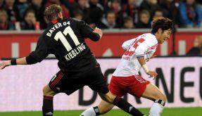 Fink mit HSV an Seelers Geburtstag wieder sieglos (Foto)