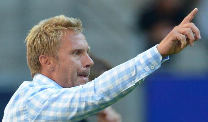 Fink zur HSV-Vorbereitung: Liga wichtiger als Cup (Foto)