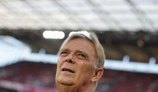 Finke sieht 1. FC Köln «in einem Spielerstau» (Foto)