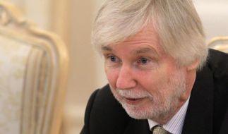 Finnland heizt Spekulation über Bruch der Eurozone an (Foto)