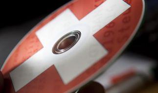 Fiskus will Steuer-CD rasch kaufen (Foto)