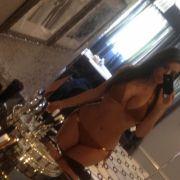 Fit für den Strand: Kim Kardashian.