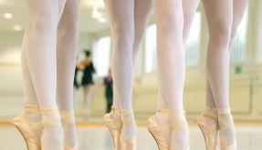 Fit mit Ballett: Kraft für Körper und Seele (Foto)