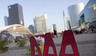 Fitch kündigt Rating-Rundumschlag gegen Euroländer an (Foto)