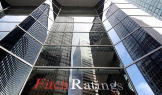 Fitch senkt Kreditwürdigkeit Japans (Foto)