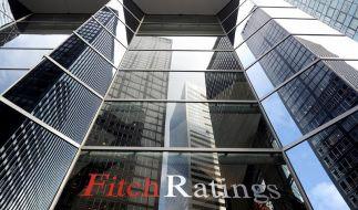 Fitch warnt vor Euro-Austritt Griechenlands (Foto)