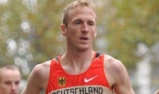 Fitschen will in Düsseldorf Marathon-Norm unterbieten (Foto)