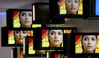 Flachbild-TVs: Kleine Schritte, große Wirkung (Foto)