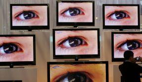 Flachbildfernseher sind mittlerweile Standard. LCD hat sich durchgesetzt - zu unrecht? (Foto)