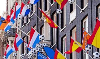 Flaggen (Foto)