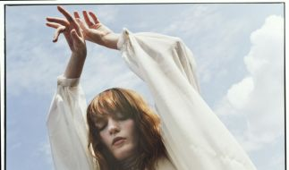 Florence Welch (Foto)