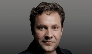 Florian Boitin ist seit Juni 2009 Chefredakteur des Playboys. (Foto)