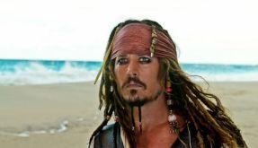 «Fluch der Karibik 4» (Foto)