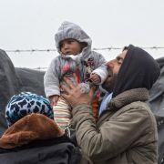 Dürfen sich Flüchtlinge das Bleiberecht bald erkaufen? (Foto)