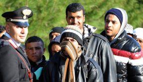 Flüchtlinge: Rom will mehr Soldaten und Geld (Foto)
