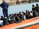 Flüchtlinge (Foto)