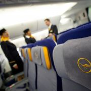 Flugbegleiter der Lufthansa wollen ab Freitag streiken.
