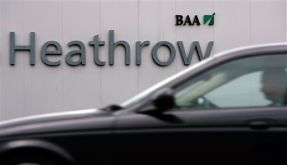 Flughafen Heathrow (Foto)