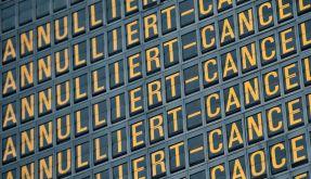 Fluglotsen stimmen für Streik: Neues Angebot (Foto)