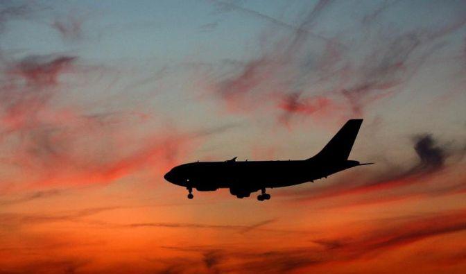 Flugverbindung fällt aus: Passagier steht Entschädigung zu (Foto)