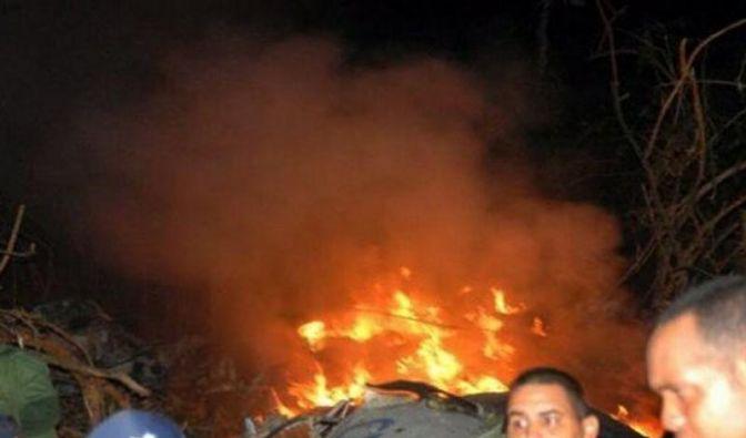 Flugzeugabsturz auf Kuba: Deutsche an Bord (Foto)