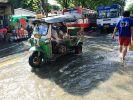 Fluten in Thailand (Foto)