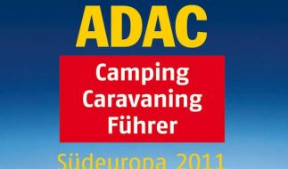 «Focus»-Bestsellerliste: Camping-Führer beliebt (Foto)