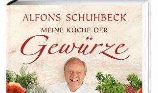 Focus-Bestsellerliste: «Küche der Gewürze» weiter oben (Foto)