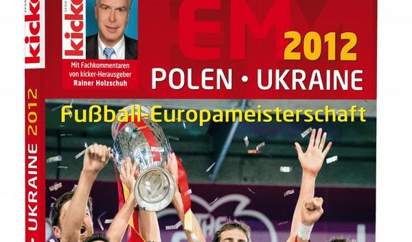 Focus-Bestsellerliste: Liebe und König Fußball regieren (Foto)