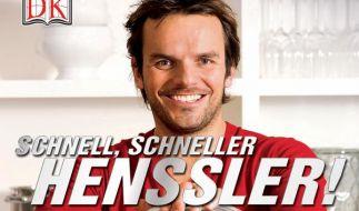 Focus-Bestsellerliste: Schlemmen, grillen, abnehmen (Foto)