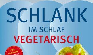 Focus-Bestsellerliste: Siegeszug der Diät-Ratgeber (Foto)