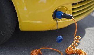 «Focus»: Weiterhin nur geringes Interesse an Elektroautos (Foto)