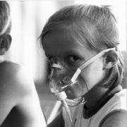 Folgen des Reaktorunglückes: Tausende Kinder leiden an Immunschwäche oder bekamen Erkrankungen der Schilddrüse.